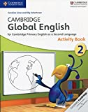 img - for Cambridge Global English Stage 2 Activity Book book / textbook / text book