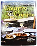 img - for Mediterranean Country Cuisine book / textbook / text book