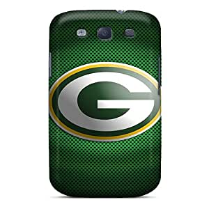 High Quality KqE3856zcSG Green Bay Packers 11 Tpu Case For Galaxy S3