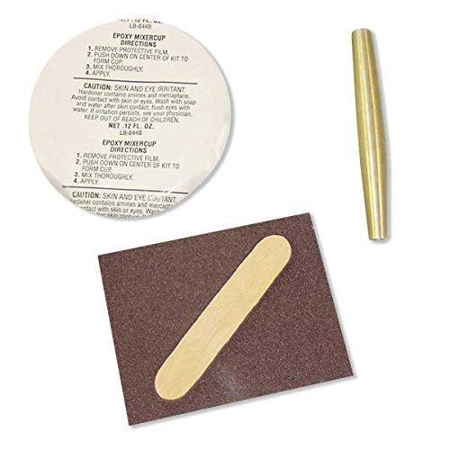 Easy Buddy Splice Repair Kit - Rodder Kit
