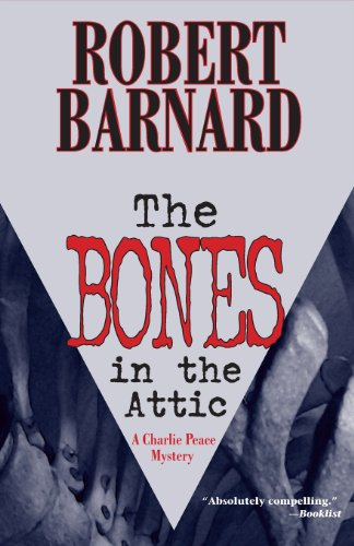 The Bones in the Attic (Missing Mysteries)