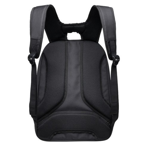 Kensington Triple Trek Ultrabook Optimised Rucksack schwarz bHQRlz