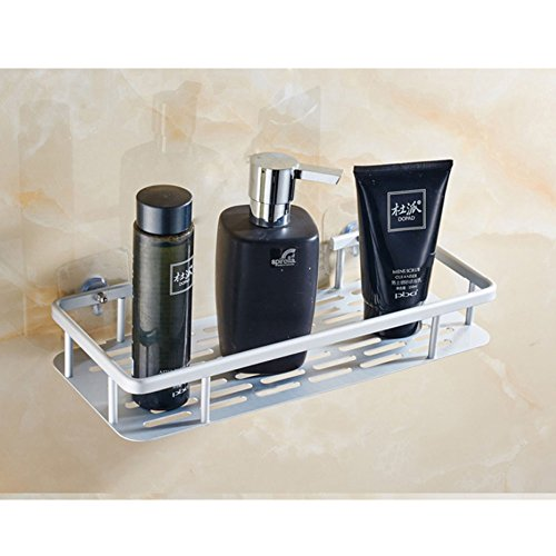 HomDSim Tier Wall Mount Mounted Organizer Bathroom Bedroo...