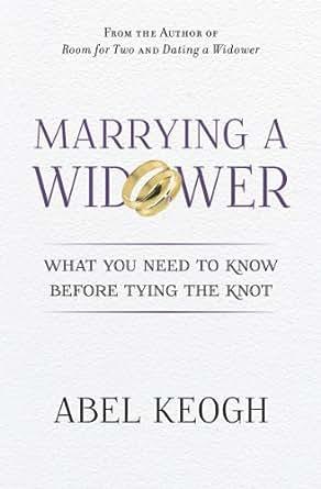 Pitfalls of dating a widower