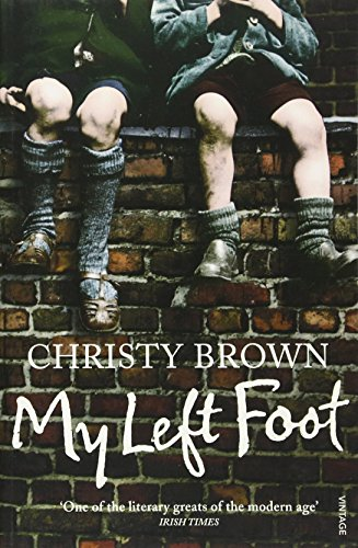 [Book] My Left Foot W.O.R.D