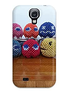 Perfect D Origami Case Cover Skin For Galaxy S4 Phone Case