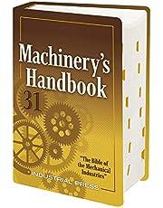 MACHINERY'S HANDBOOK LARGE PRI NT 31E