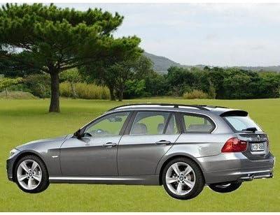 カット済み断熱フィルム BMW3シリーズツーリングE91 型式VS25,35 VR20 US20 等 IRSM15 透過率15%