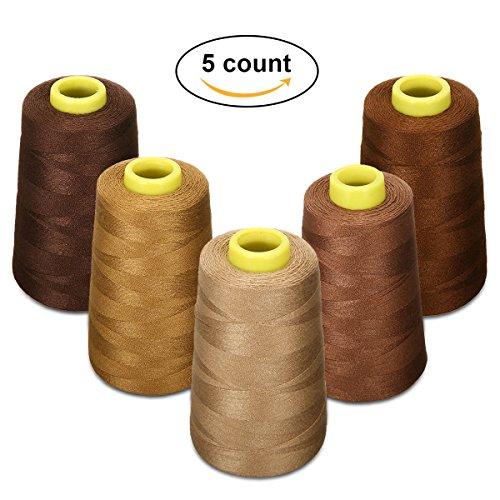 100 polyester thread cone - 9