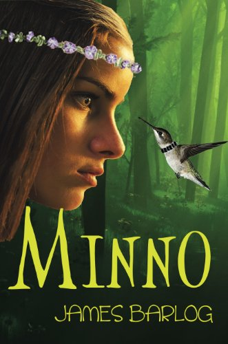 Minno by [Barlog, James]