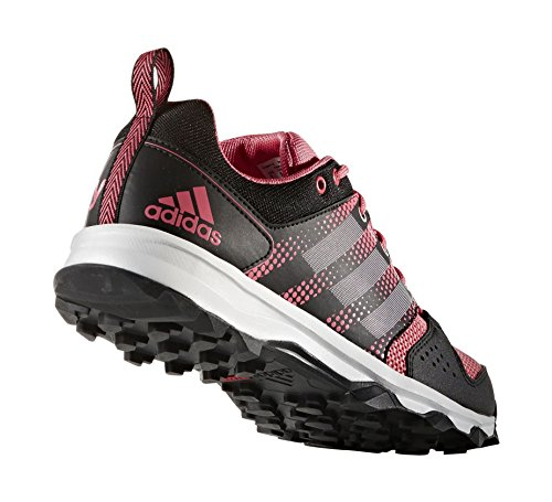 adidas Galaxy Trail W, Chaussures de Running Entrainement Femme Rose - Rosa (Rosbah / Ftwbla / Rosray)