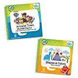 LeapFrog LeapStart 2 Book Combo Pack: Shapes