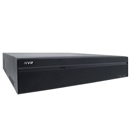 Amazon com : Onvif Compliant 2U 32 Channel 4K NVR Supports P2P, FTP