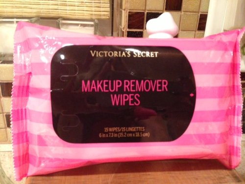 Victoria Secret Makeup Remover Wipes Review - Mugeek ...