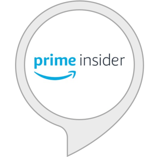 Amazon Prime Insider
