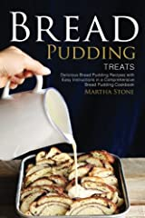 Sweet and delicious bread pudding can be easy for you to make with the help of accurate Bread Pudding Recipes. If you want to make warm and custard-soaked delicious bread, you should select a good recipe. You can use your choice of bread, suc...
