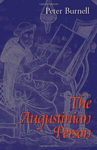 The Augustinian Person thumbnail
