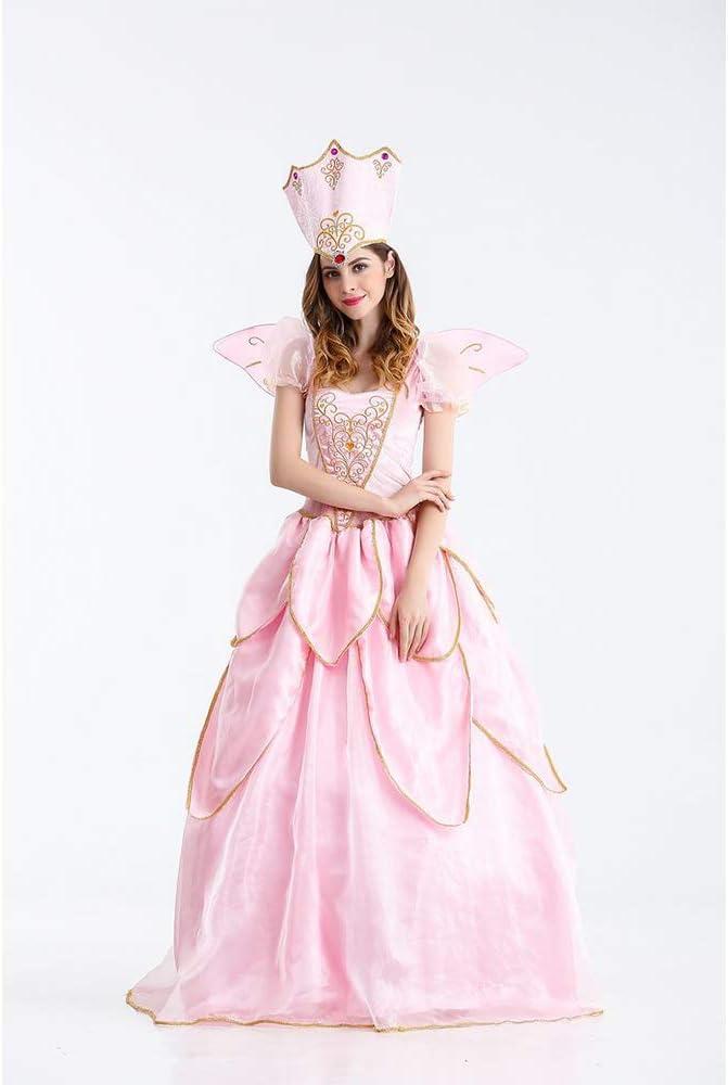 Disfraz De Halloween Flor Reina De Hadas Fiesta Fotografía ...