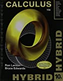 Calculus, Hybrid 10th Edition