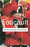 Archaeology of Knowledge (Routledge Classics)