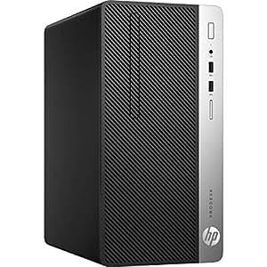 HP 400 G4 MT Core i7 7th Gen 4GB 1TB DVD-RW DOS