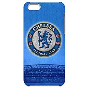 Personal Design FC FC Barcelona Team Logo Phone Case Cover For Iphone 5c 3D Plastic Phone Case