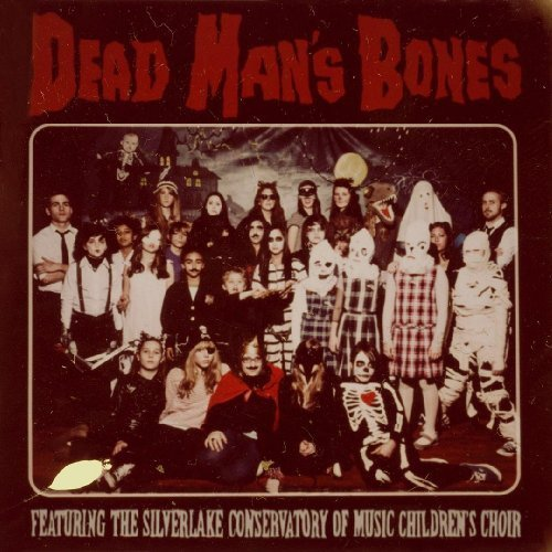 Dead Man's Bones by Dead Man's Bones (2009) Audio CD