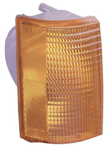 Depo 332-1539L-US Chevrolet Astro//GMC Safari Driver Side Replacement Parking//Side Marker Lamp Unit