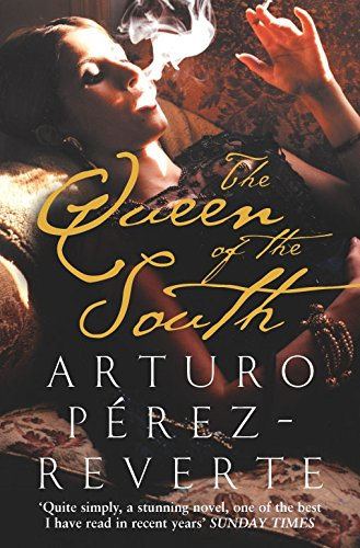 Download The Queen of the South PDF
