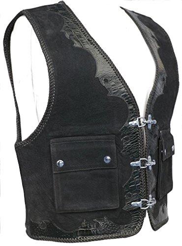 "Bad Company Leatherwear ""Kai-Kroko"