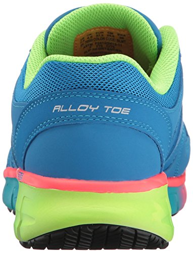 Multi Skechers Work Women's Blue for n1vpfq
