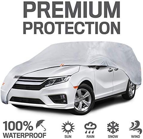 Motor Trend CV00 C3 Waterproof Weather Snow product image