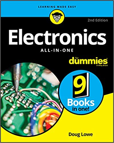 Electronics All-in-One Dummies Dummies