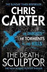 The Death Sculptor (Robert Hunter Book 4)