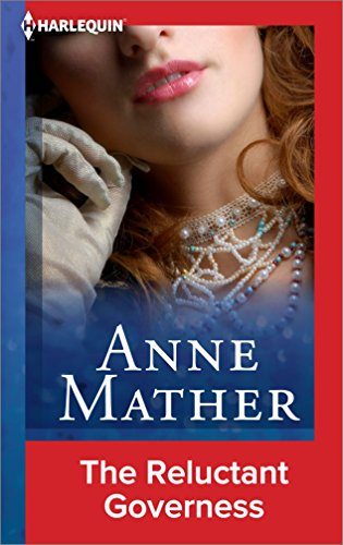book cover of The Reluctant Governess