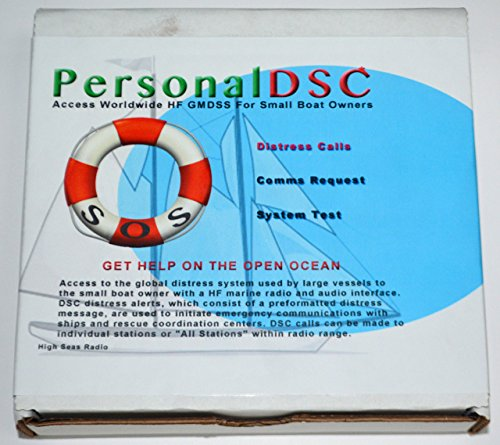 Personal DSC (Dsc Marine Radio)