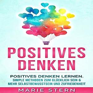 Positives Denken Hörbuch