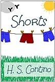 Shorts, H. S. Contino, 1492759732