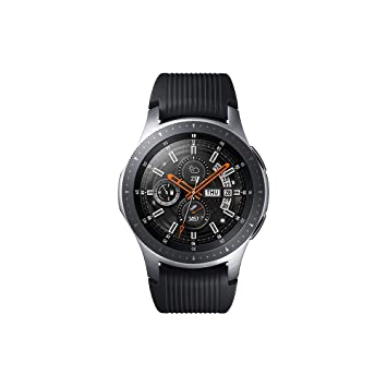 "Samsung SM-R800N Reloj Inteligente Plata SAMOLED 3,3 cm (1.3"")"