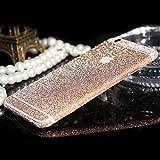 Nueva energía © brillantes vinilo adhesivo decorativo para diseño de piel de cuerpo entero para iPhone 6, 6S