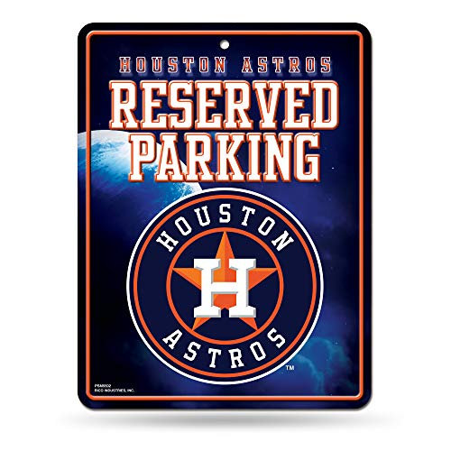 Mlb Houston Astros Sign - 5