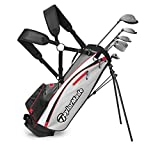 TaylorMade Complete Youth Set W Bag Phenom K50