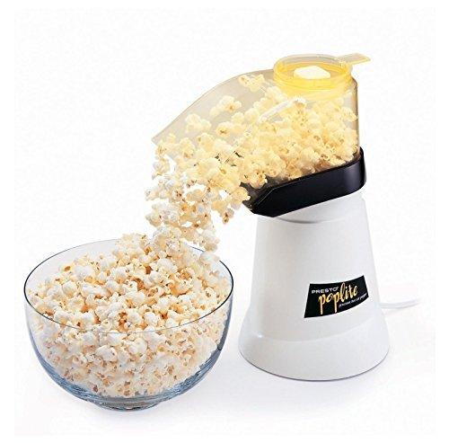 popcorn air popper presto - 9