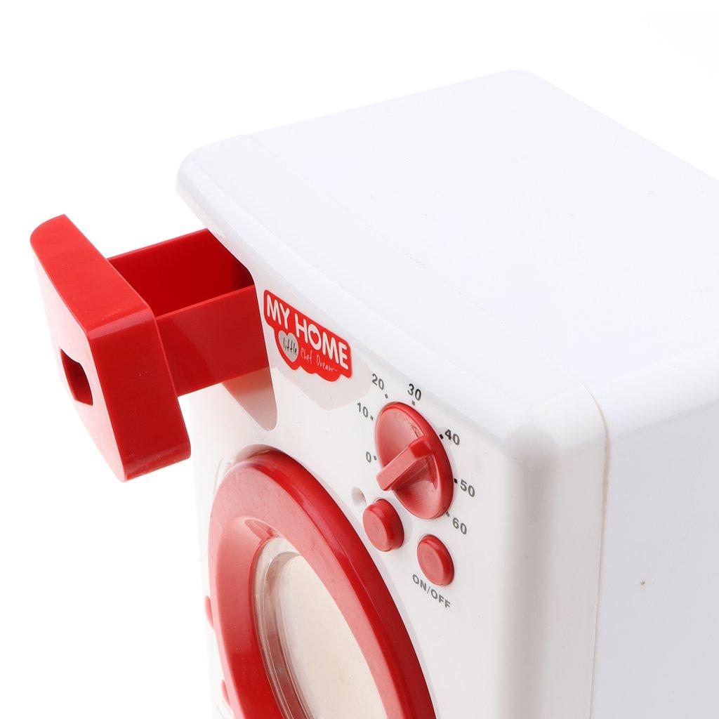 B Blesiya Juguete de Electrodomésticos de Simulación en Miniatura ...