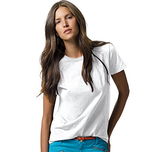 Hanes Women s Relaxed ComfortSoft Crewneck product image