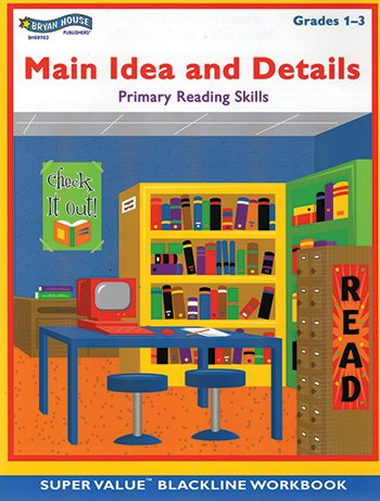 ECS LEARNING SYSTEMS MAIN IDEA & DETAILS 1-3