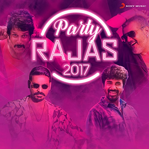 Party Rajas 2017 by Various on Amazon Music - Amazon com