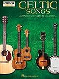 Celtic Songs - Strum Together: for Ukulele, Baritone Ukulele, Guitar, Banjo & Mandolin