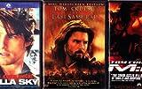 The Last Samurai , Vanilla Sky , MI 2 Mission Impossible 2 : Tom Cruise Triple Pack
