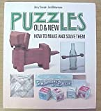 Puzzles Old and New, Jerry Slocum, 0295963506